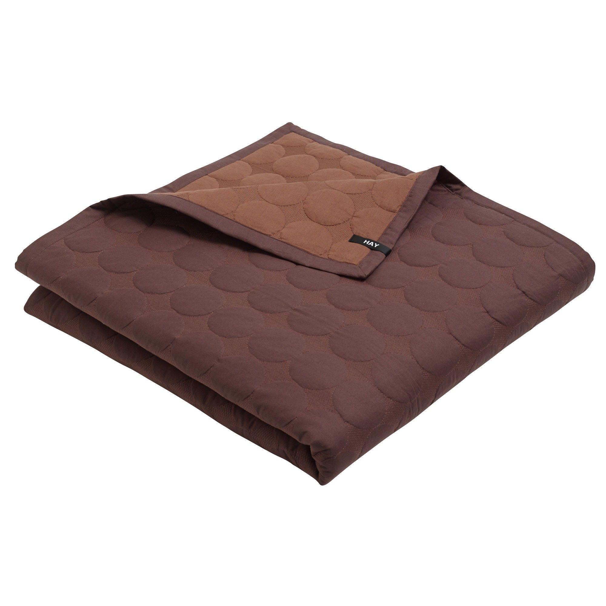 couvre lit hay Couvre lit MEGA DOT rust   HAY | Bed linen | Pinterest | Rust, Bed  couvre lit hay