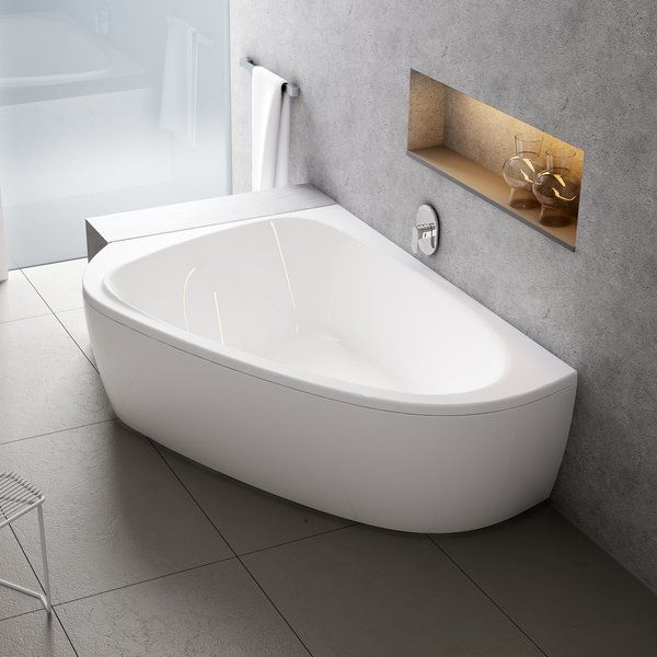 Kleine Badewanne Kaufen Comfort? Doesn't Appear To Be Deep Enough! | Badezimmer
