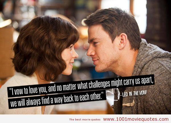 Good Phrases From Movies?