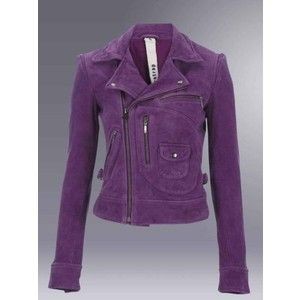 Collection Purple Jacket Pictures - Reikian
