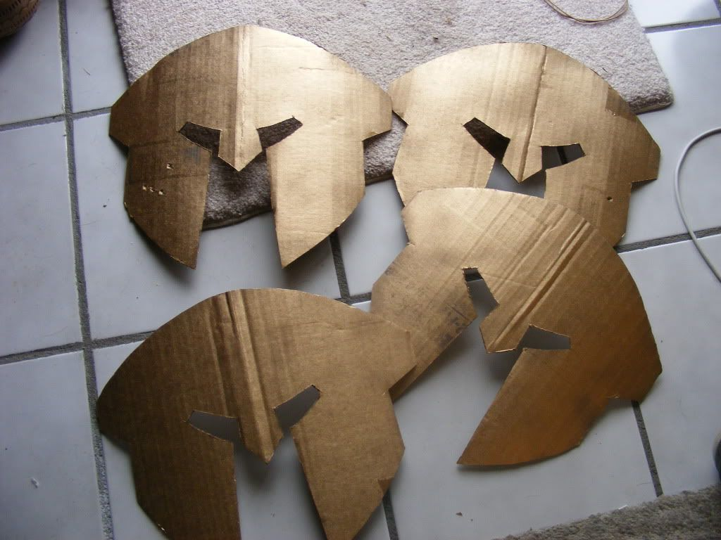 spartan mask template - 300 spartan helmet pepakura pepakura pinterest