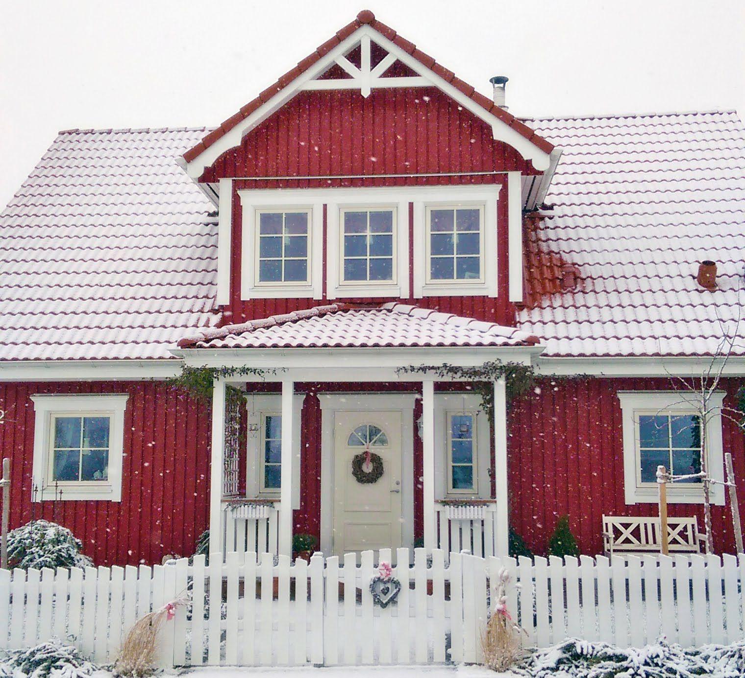Das Ferienhaus in Kanada … | Pinteres…