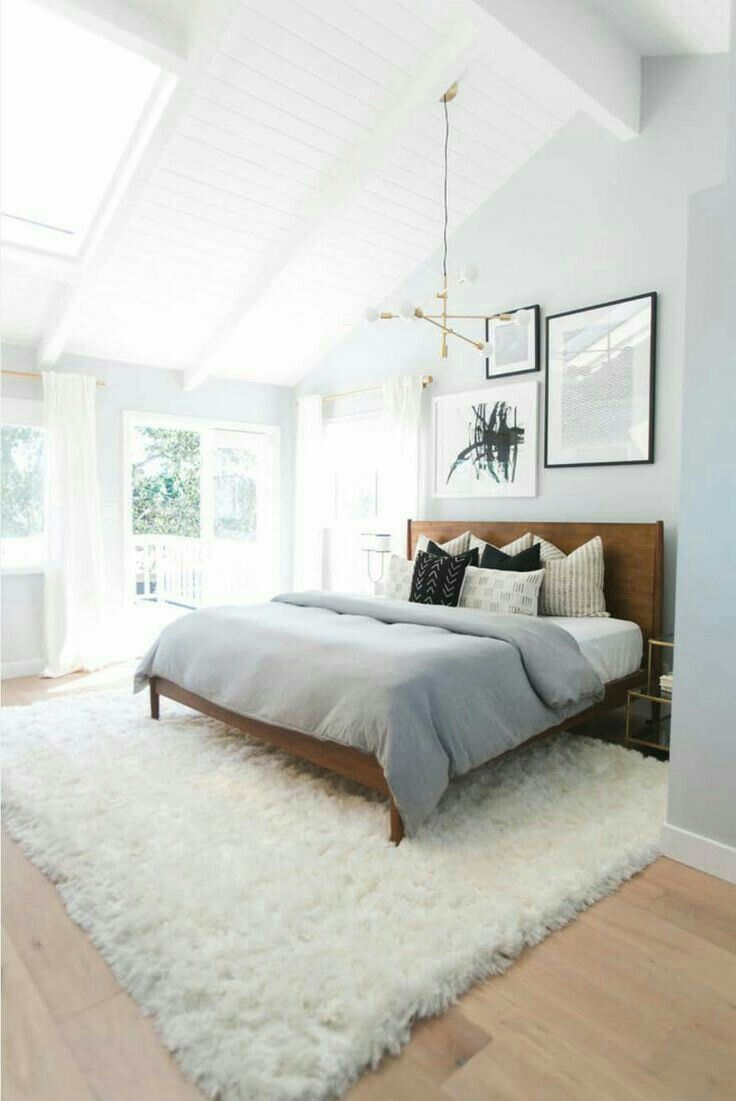 Simple modern master bedroom ideas  JUSTINENATINO  Home decor  Pinterest  Bedrooms Interiors and Room