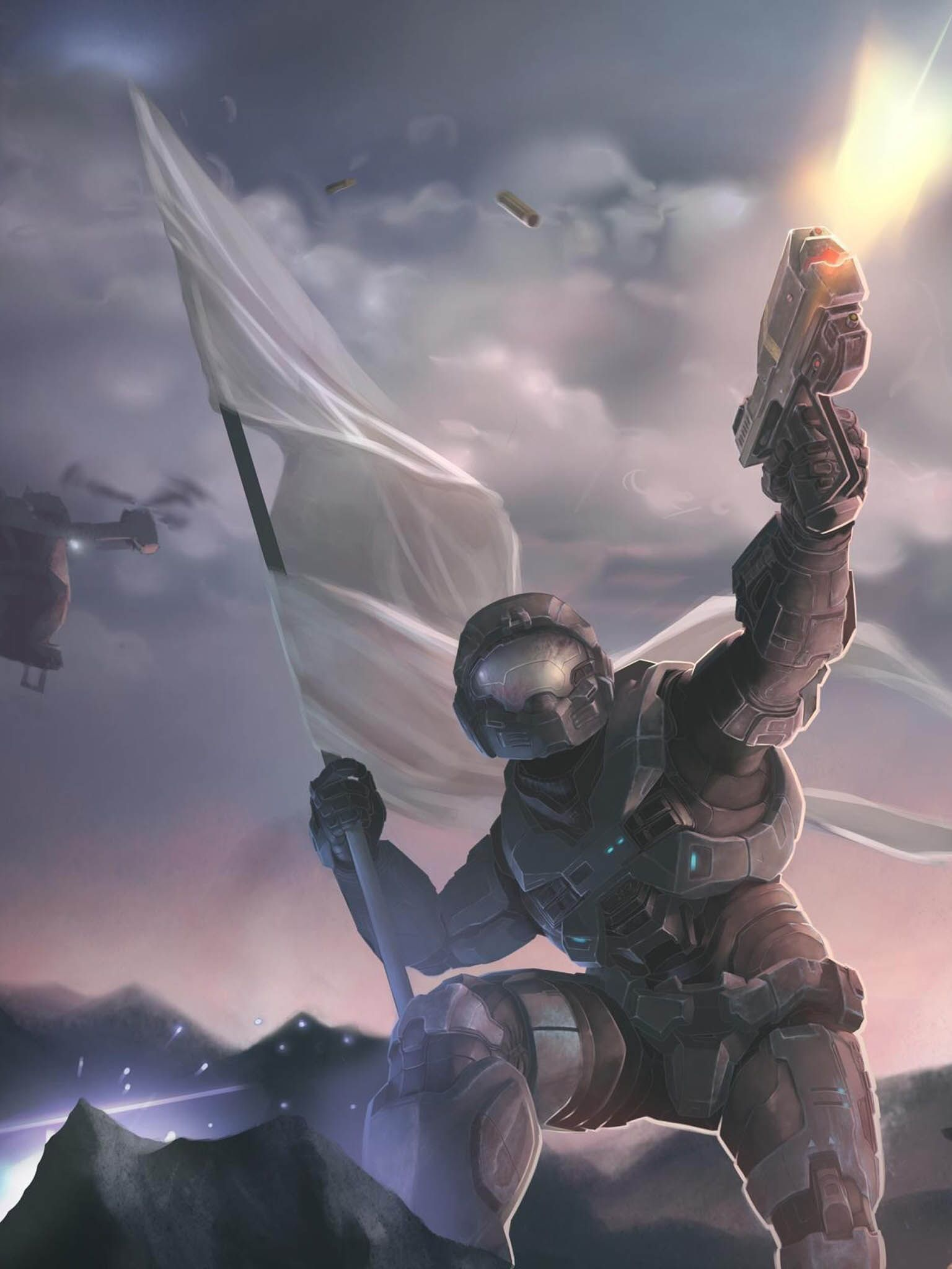 Capture The Flag Capture The Flag Master Chief Hd Wallpaper