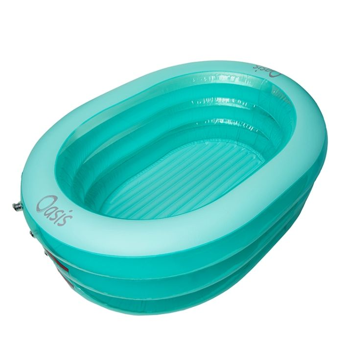 Pools & Tubs for homebirth or hospital waterbirths. Oasis Eco Pool ...
