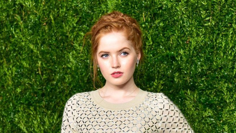 Ellie Bamber Height Weight Age Affairs Salary Family