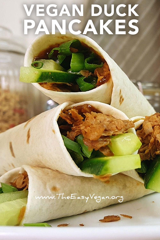Easy Lunch Vegan Recipes