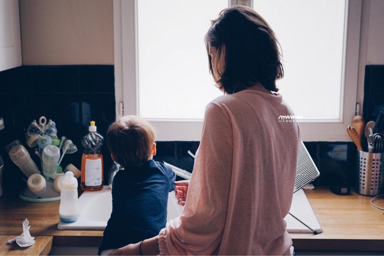 Lit Cabane Maman Louve 7 astuces pour favoriser l'autonomie de son enfant   maman