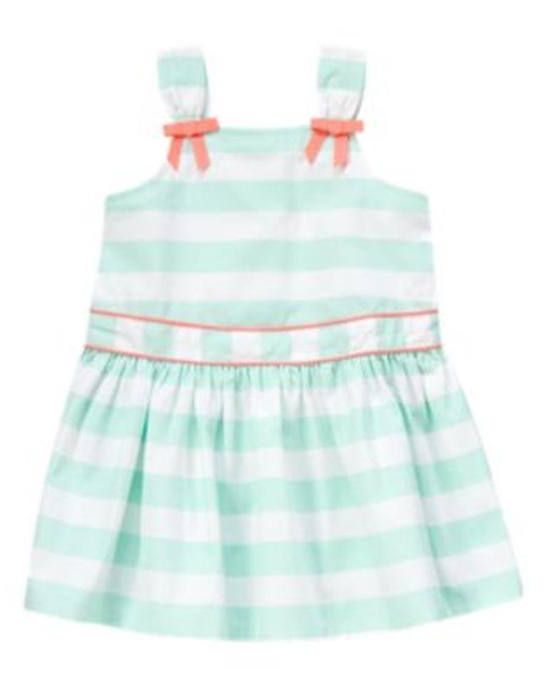 dc20fe559983 315 NWT Gymboree Pinwheel Pastels Dress Size 5T Summer #Gymboree  #DressyEverydayHoliday