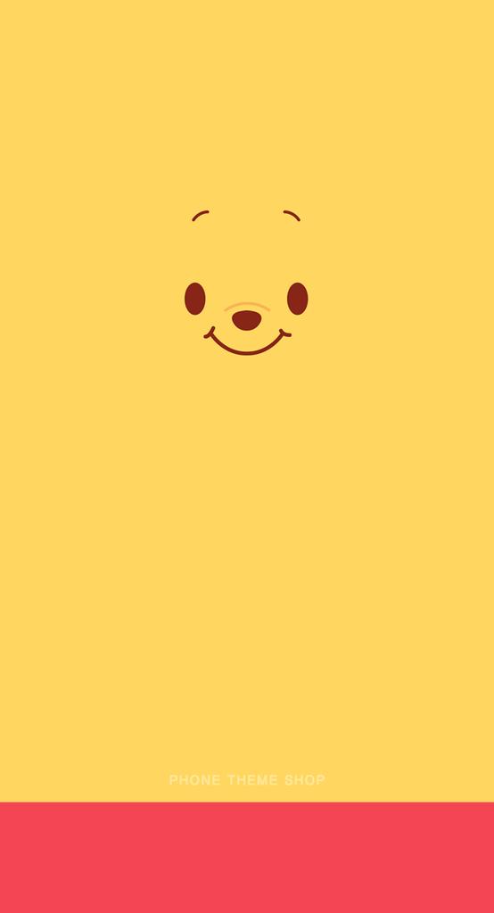 Winnie Pooh In 2019 Winnie The Pooh Background Cute