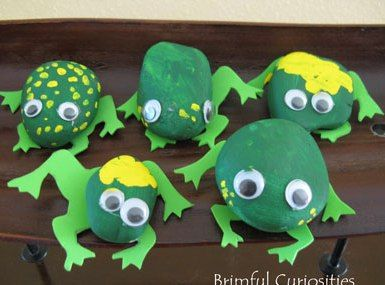 Frog ideas for preschool google search spring for Frog crafts for preschoolers