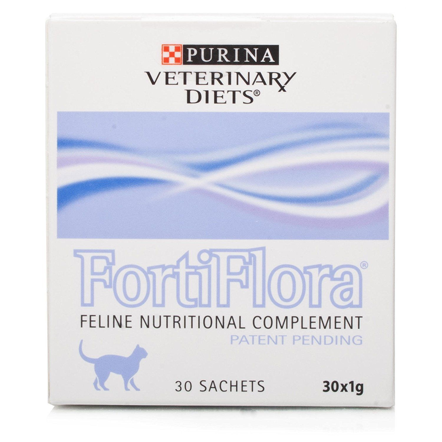 Purina Veterinary Diet Feline Fortiflora Nutritional Supplement You Can Find More Details By Visiting The Image Link Catfood Digestion Aid Cat Food Purina