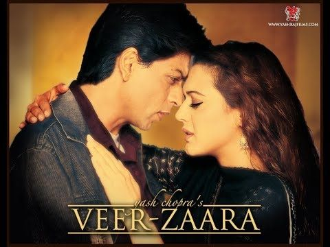 Veer Zaara 2004 Hindi 720p Youtube Bollywood Movies Hindi Movies Romantic Movies