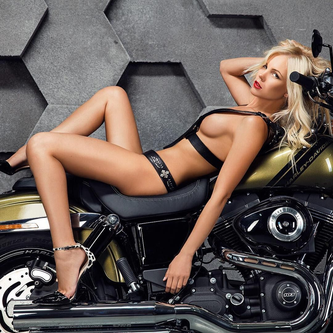 Hacked Dasha Snezhnaya nude photos 2019