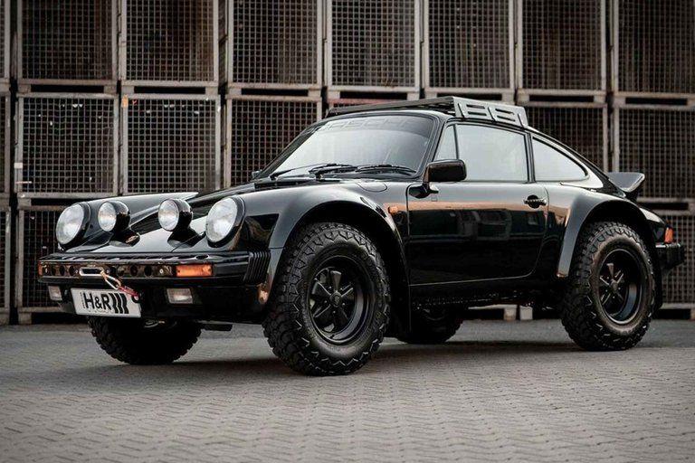 Porsche Syberia Rs Rally Car In 2020 Rally Car Porsche 911 1986 Porsche 911