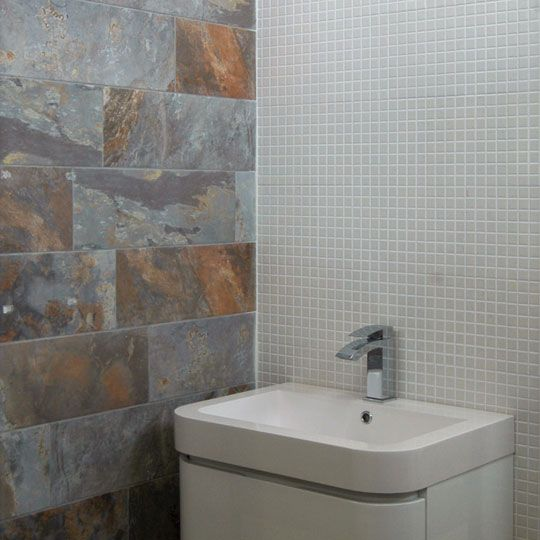 Bathroom Floor Tiles Sealing : Cm chennai stone want slate tiles without the