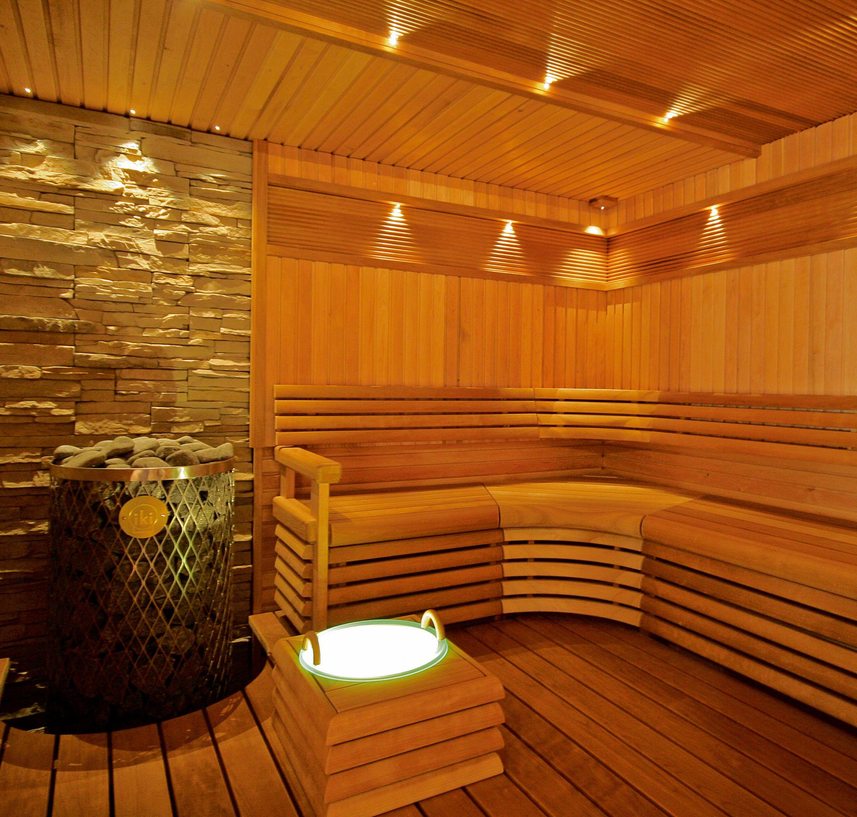Cariitti Sauna Lighting Cariittisaunalighting
