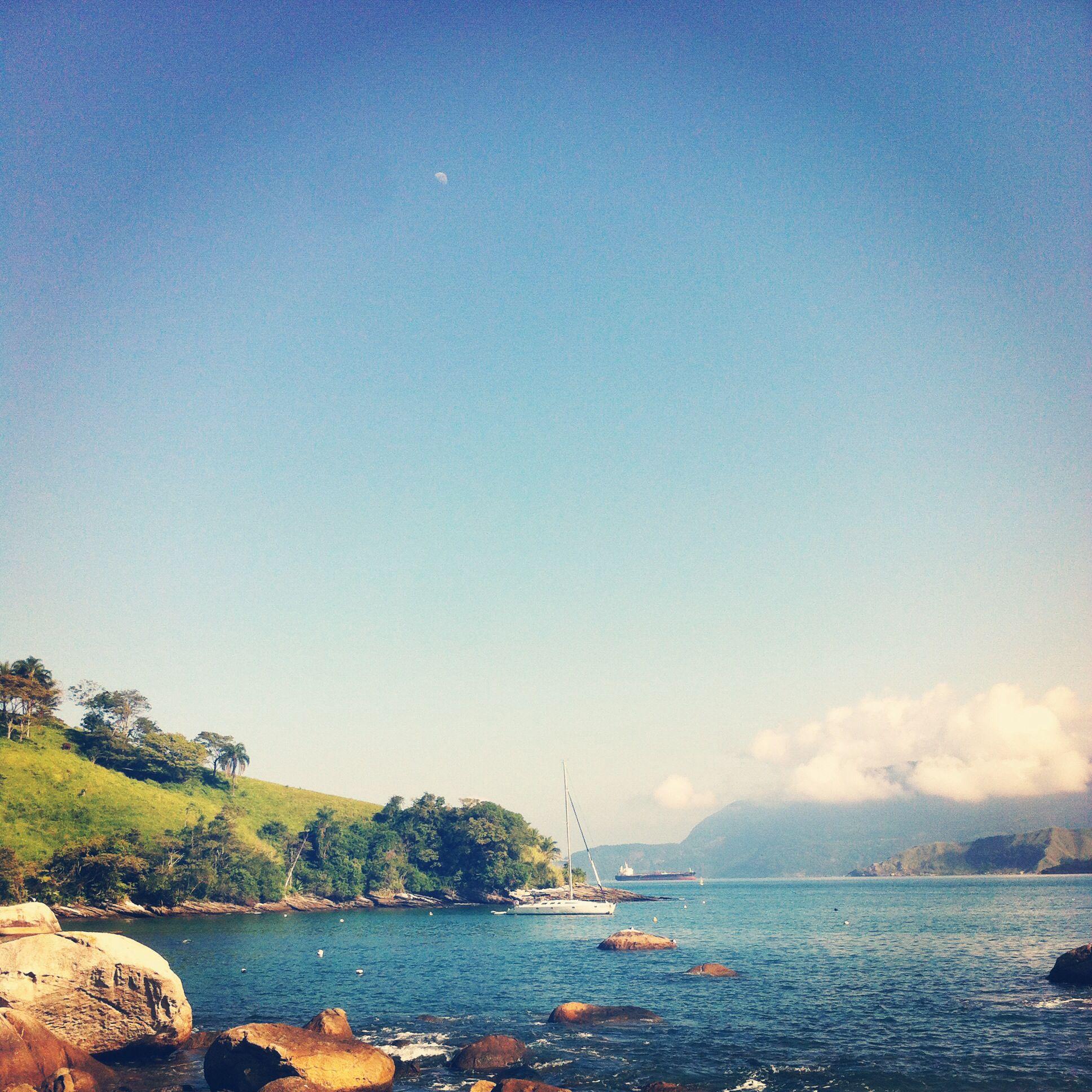 Ilha Bela