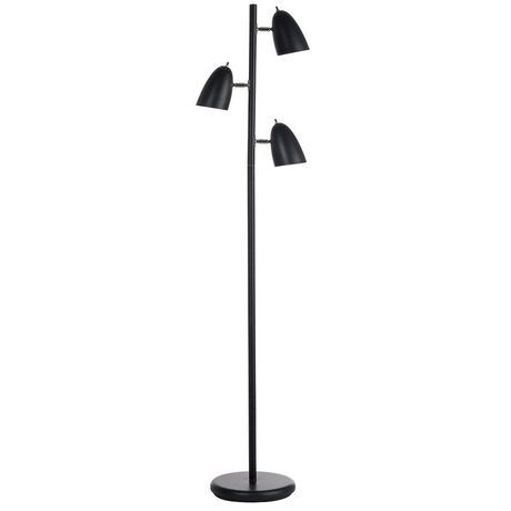 Ebony Knight Floor Lamp Available From Canada Get Home Pets Online For Less