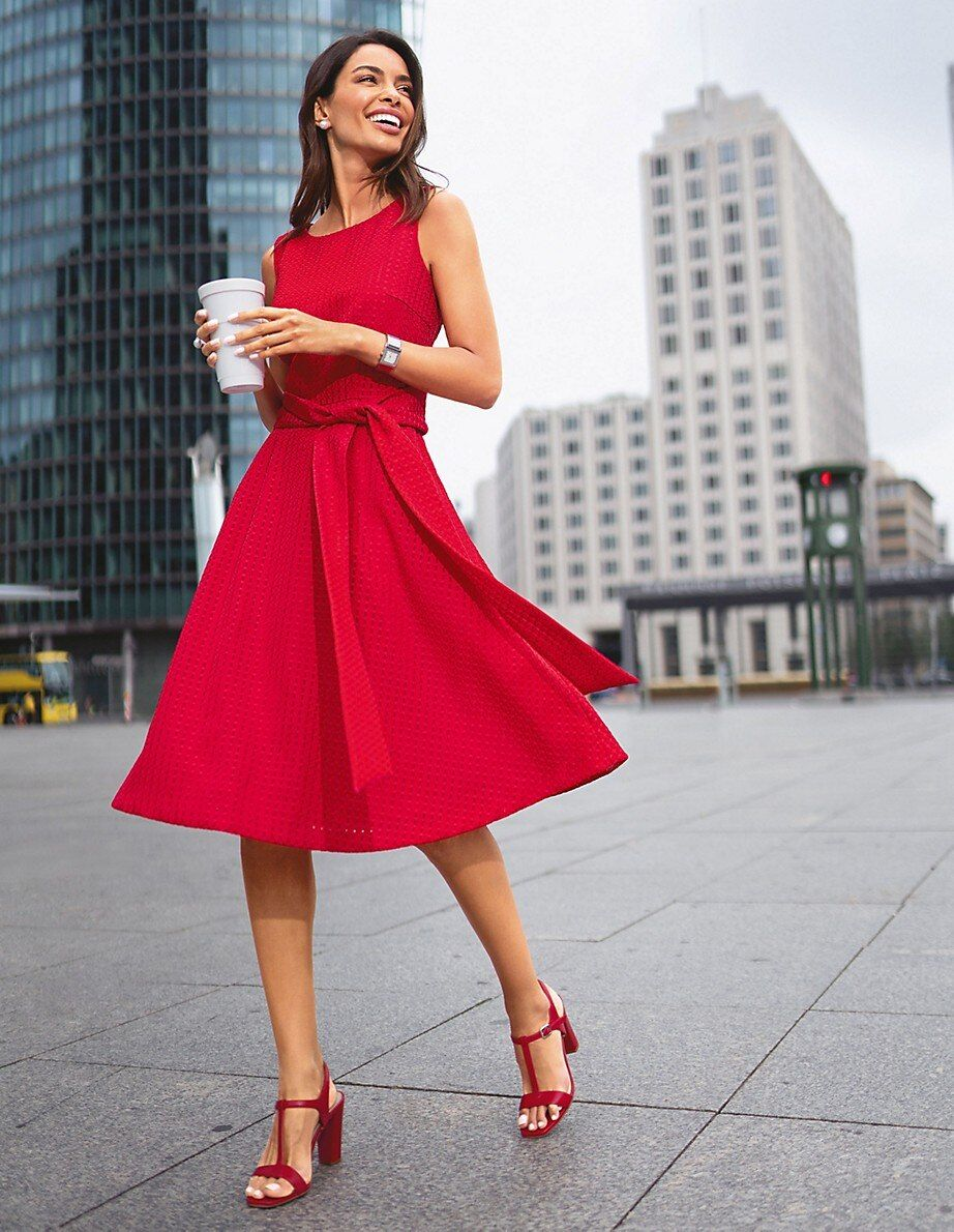 Sommerkleid  MADELEINE Mode in 19  Klassische kleider