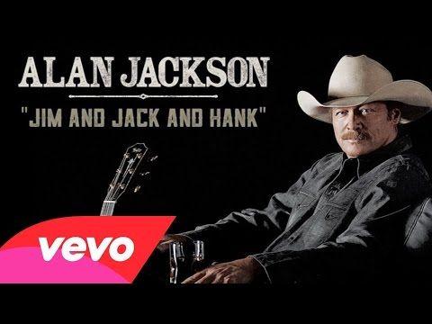 Alan Jackson Musician Photo Gallery Allen Jackson Jackson