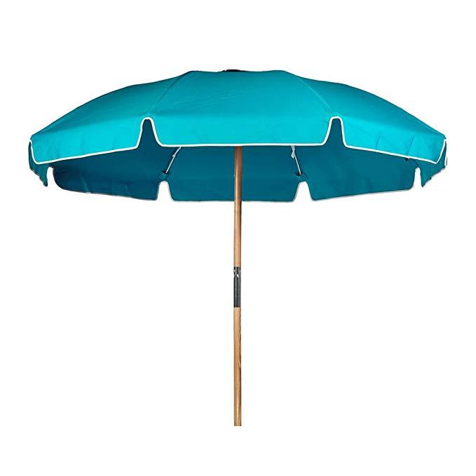 7.5 ft.Steel Commercial Grade Beach Umbrella