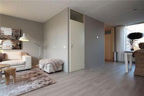 L vormige woonkamer   Huis-inrichten.com   huis de living ...