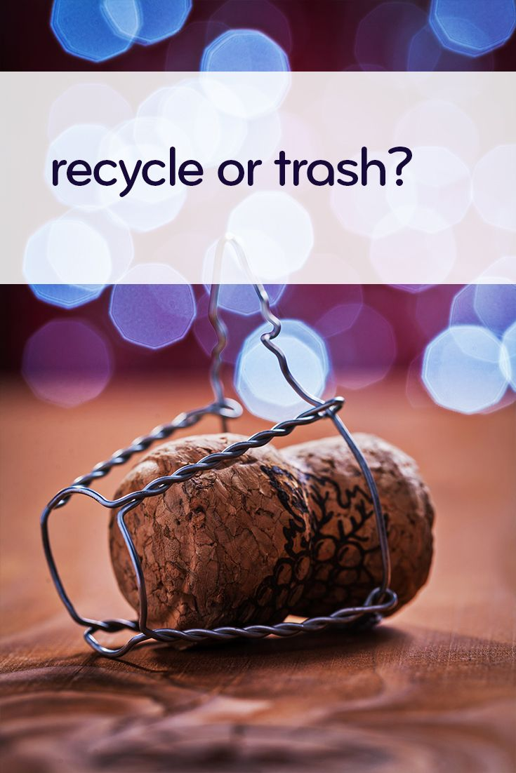 Recycle Or Trash Proper Waste Disposal Of Tricky Items Cooking