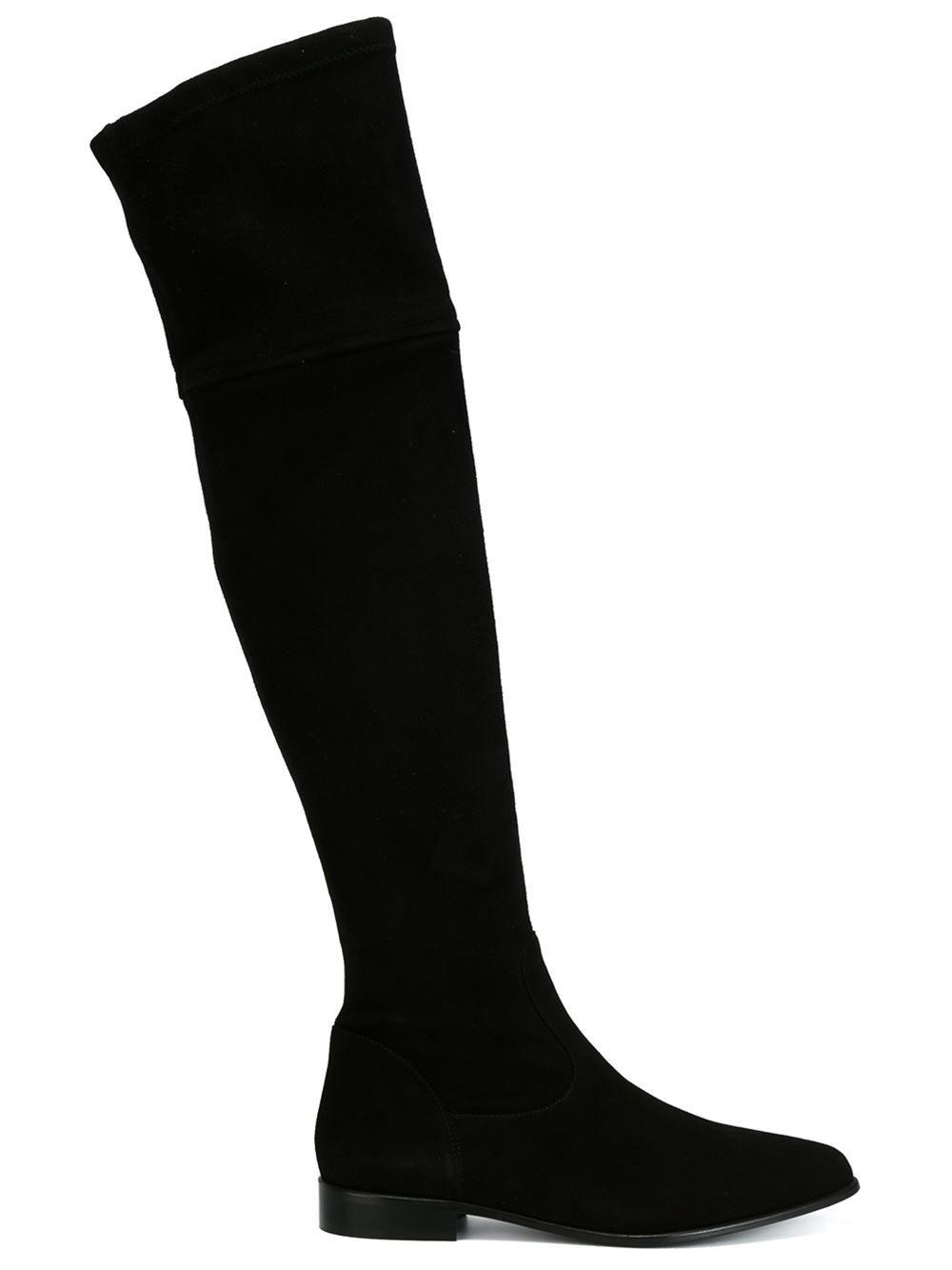 ba9f1826ed Μακριά καστόρινη XL μπότα
