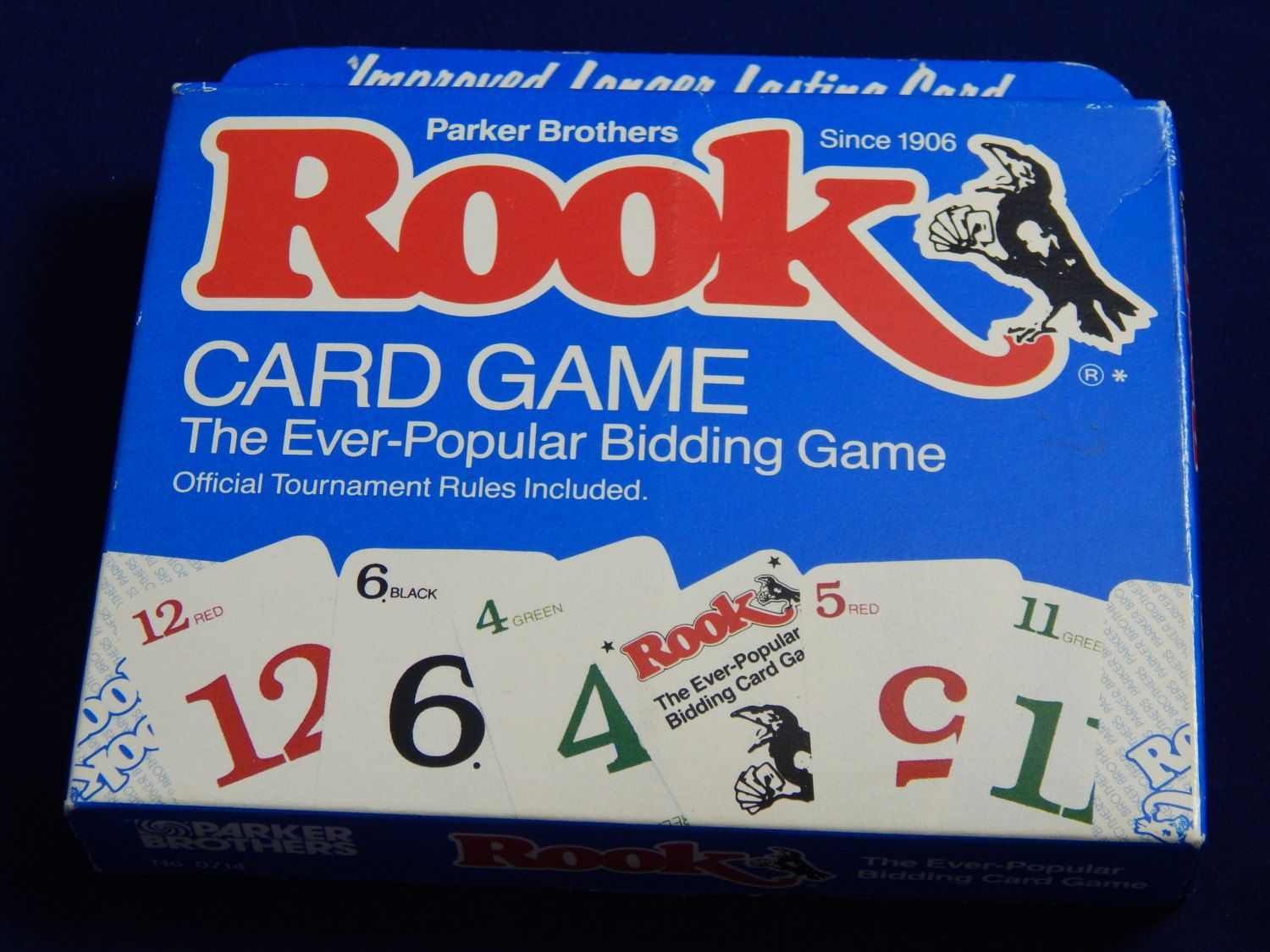Your Place To Buy And Sell All Things Handmade Vintage Games Rook Card Game Card Games