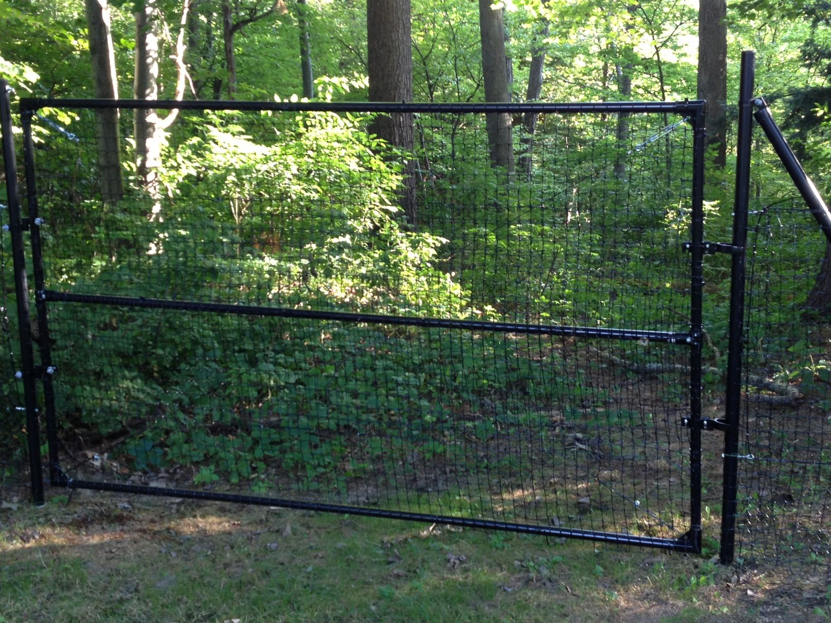 13 Diy Dog Gate Ideas: Dog Fences By Pet