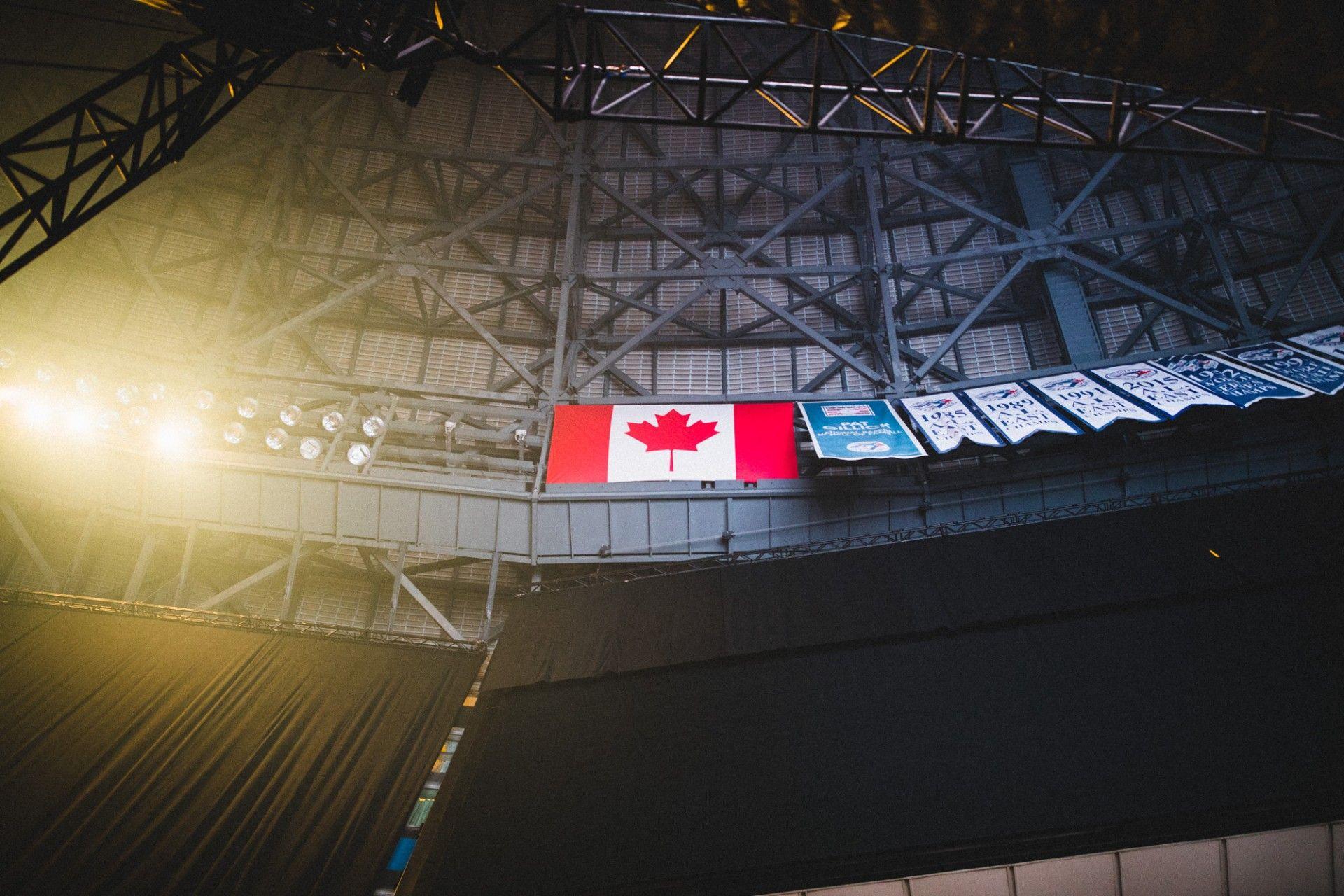Formation World Tour Rogers Centre Toronto Ontario 25.05.2016