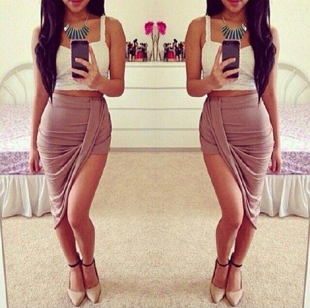 Skimpy dress tumblr
