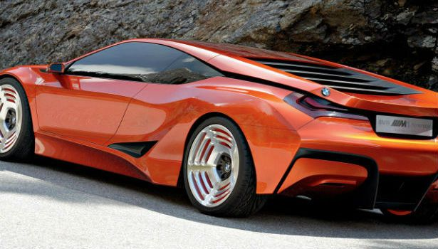 2016 BMW M8   Price This Phenomenal Super Sports Car Will Likely Be  Produced In Limited