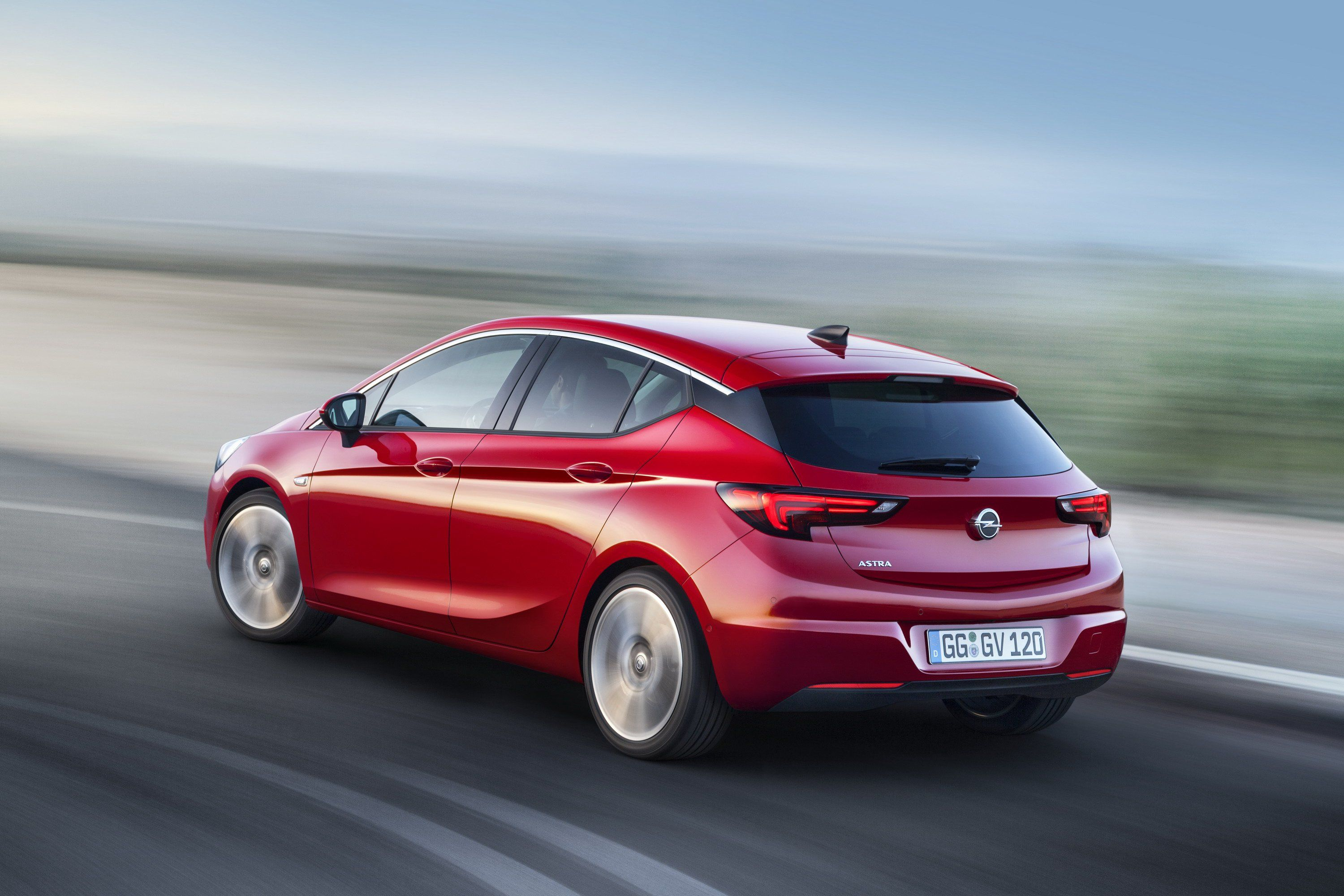 All New Opel Insignia 2022 Looks Better Opel Hatchback Car Sharing