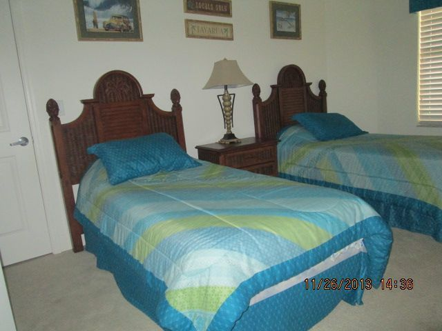 $1000 Wk Dimucci Twin Towers Vacation Rental