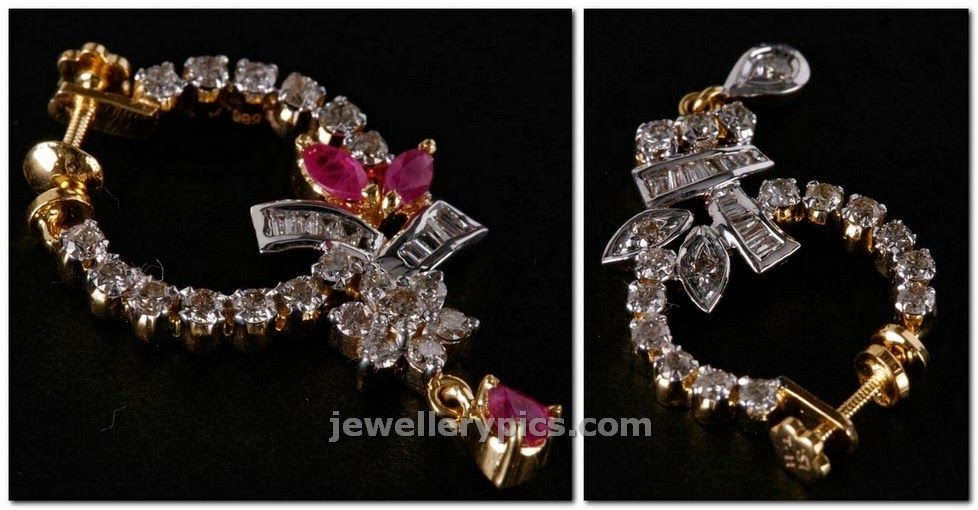 jewellery design pictures: Diamond Nosering by PCJ | addicted to ...