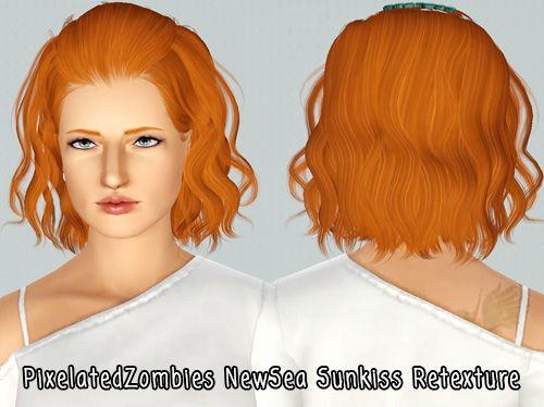night vision - toddler hair | Sims 4, Sims 4 children, Sims