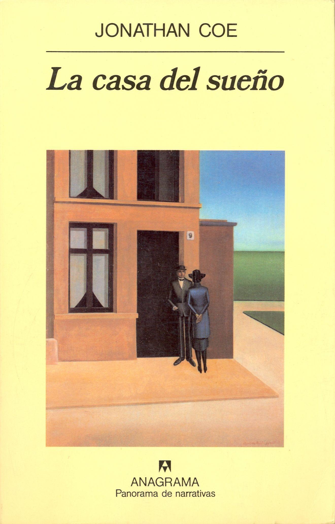 La Casa Del Sue�o, Jonathan Coe