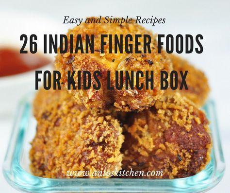 27 indian finger food for kids forumfinder Choice Image