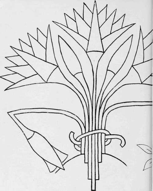 Egyptian Design Images Detail Full Size Of The Egyptian Lotus