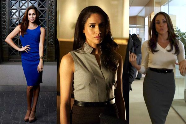 I absolutely love Rachel's outfits on Suits!  Rachel-Zane-Suits-outfits.jpg (600×400)