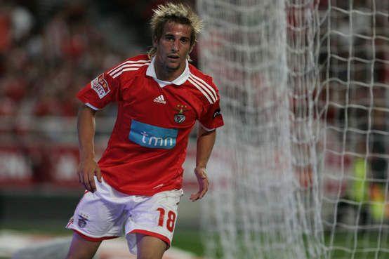 Fabio Coentrão - Benfica