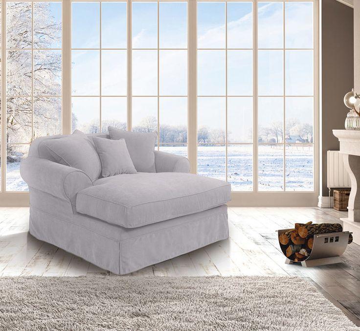 die besten 25 megasessel ideen auf pinterest big sofa grau loveseat sessel xxl home. Black Bedroom Furniture Sets. Home Design Ideas