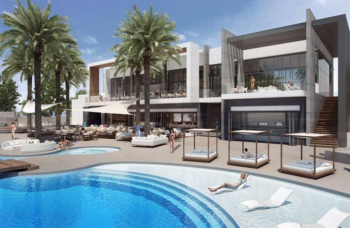 Oopsnewshotels Nikki Beach Resort And Spa Dubai This Cosy