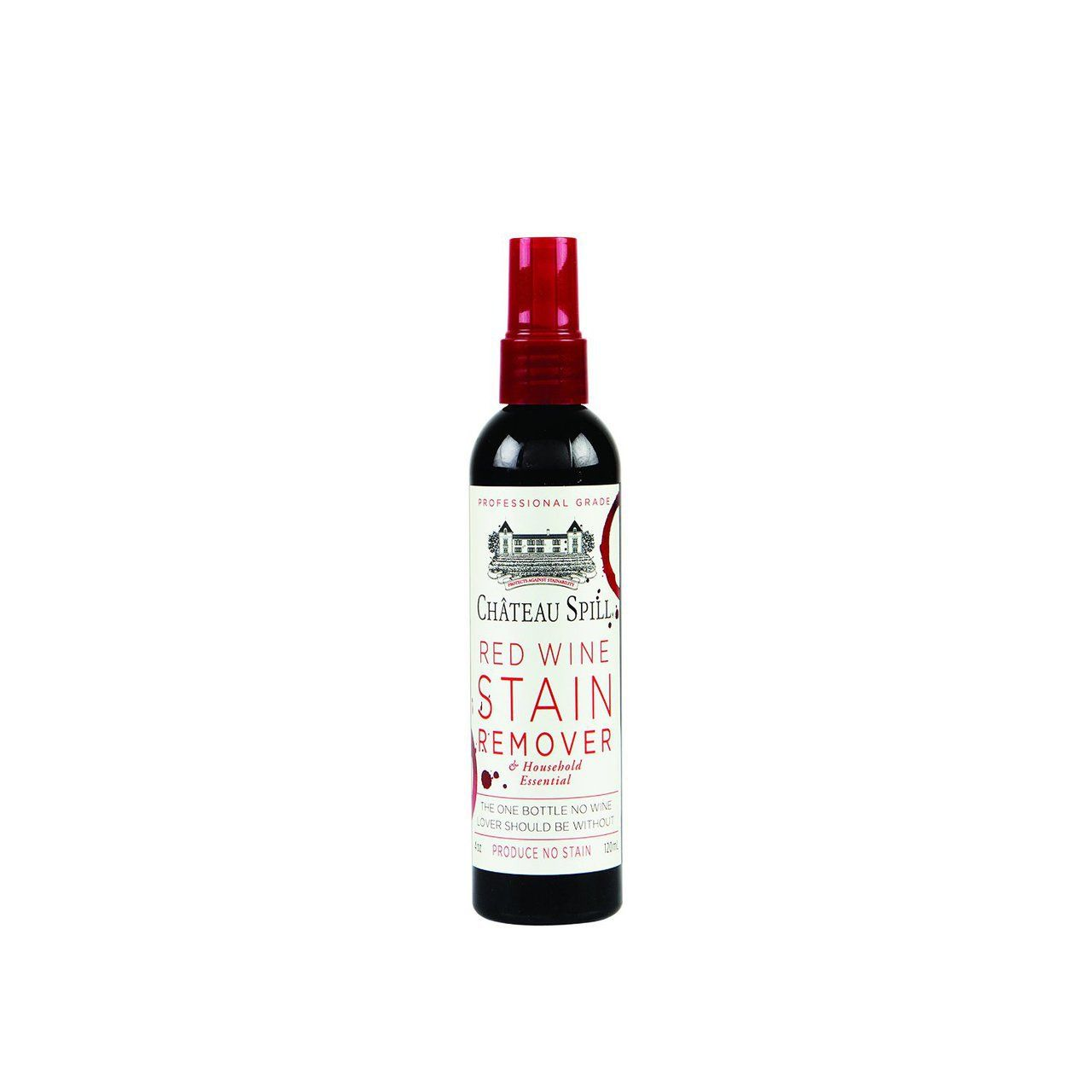 Chateau Spill Red Wine Remover Red Wine Stains Wine Stain Remover Wine Stains