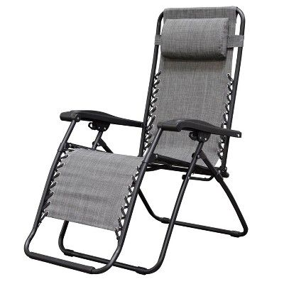 Stupendous Caravan Canopy Infinity Zero Gravity Steel Frame Patio Deck Alphanode Cool Chair Designs And Ideas Alphanodeonline