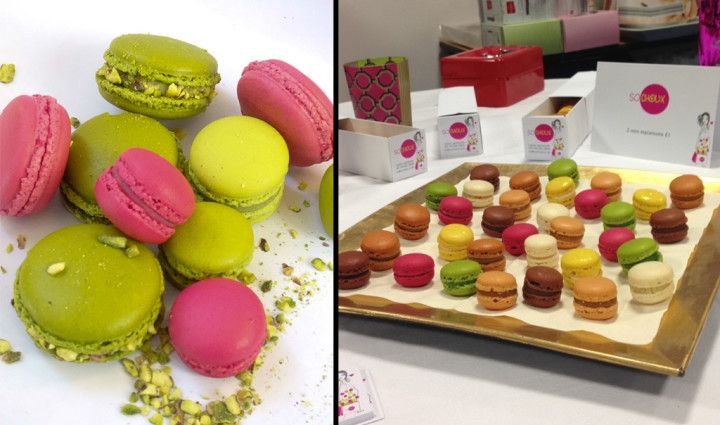 Macaron sochoux french delicacies french pastries pastry
