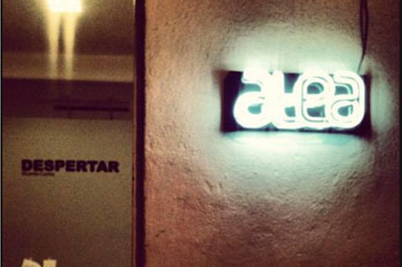 """""""Atea"""", espacio de experimentación artística en el Barrio de La Merced"""