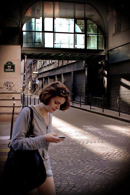 Rue de la Monnaie, Paris I